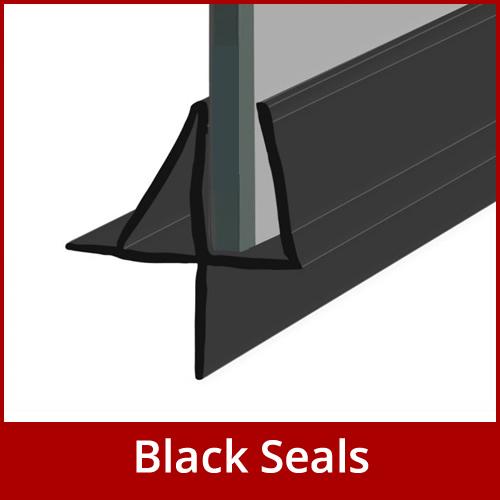Black Seals