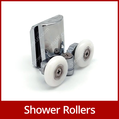 Shower Rollers