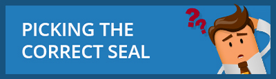 Find Your Seal - Tips